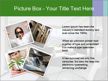 0000076333 PowerPoint Template - Slide 23