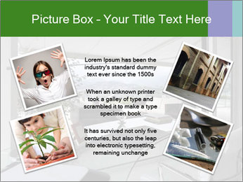 0000076333 PowerPoint Template - Slide 24