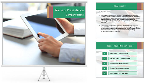 0000076334 PowerPoint Template