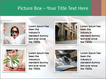 0000076334 PowerPoint Template - Slide 14