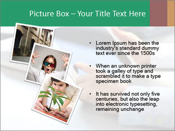 0000076334 PowerPoint Template - Slide 17
