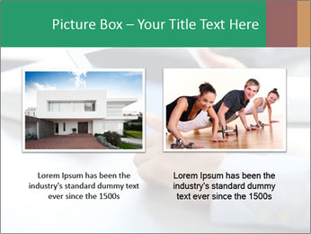0000076334 PowerPoint Template - Slide 18