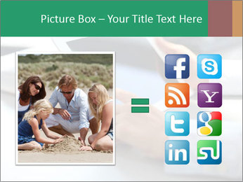 0000076334 PowerPoint Template - Slide 21