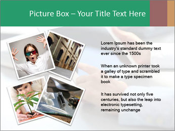 0000076334 PowerPoint Template - Slide 23