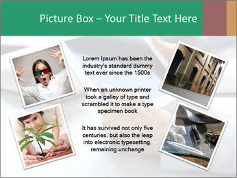 0000076334 PowerPoint Template - Slide 24