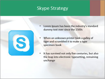0000076334 PowerPoint Template - Slide 8