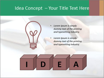 0000076334 PowerPoint Template - Slide 80