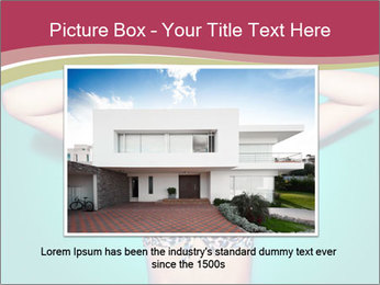 0000076335 PowerPoint Template - Slide 15