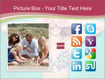 0000076335 PowerPoint Template - Slide 21