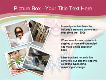 0000076335 PowerPoint Template - Slide 23