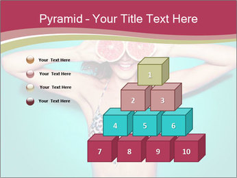 0000076335 PowerPoint Template - Slide 31