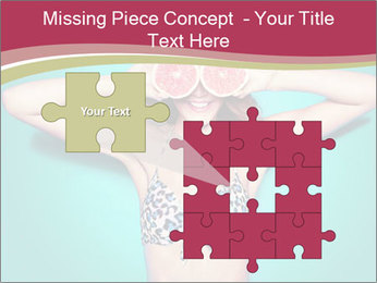 0000076335 PowerPoint Template - Slide 45