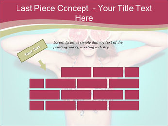 0000076335 PowerPoint Template - Slide 46