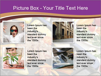 0000076336 PowerPoint Template - Slide 14