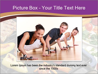 0000076336 PowerPoint Template - Slide 16