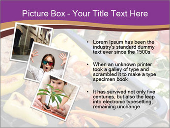 0000076336 PowerPoint Template - Slide 17