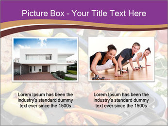0000076336 PowerPoint Template - Slide 18