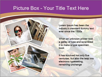 0000076336 PowerPoint Template - Slide 23