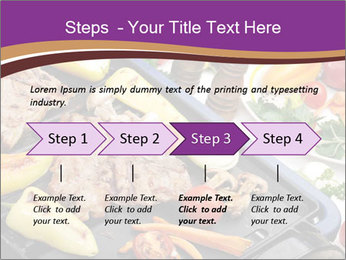 0000076336 PowerPoint Template - Slide 4