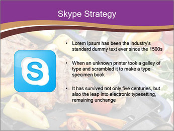 0000076336 PowerPoint Template - Slide 8