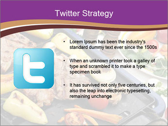 0000076336 PowerPoint Template - Slide 9