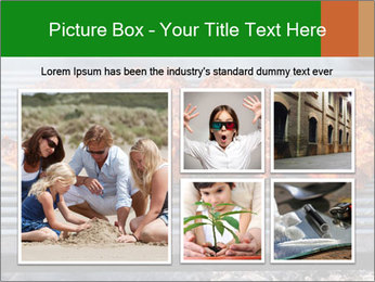 0000076337 PowerPoint Templates - Slide 19
