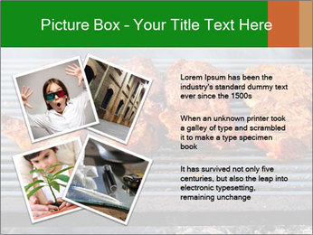 0000076337 PowerPoint Templates - Slide 23