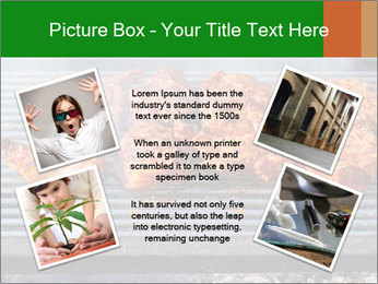 0000076337 PowerPoint Templates - Slide 24