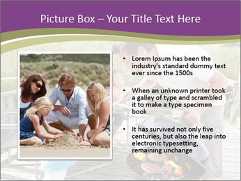 0000076339 PowerPoint Templates - Slide 13
