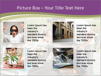 0000076339 PowerPoint Templates - Slide 14