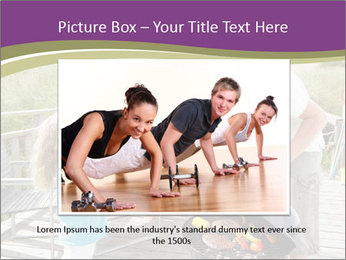 0000076339 PowerPoint Templates - Slide 16