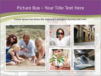 0000076339 PowerPoint Templates - Slide 19
