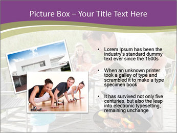 0000076339 PowerPoint Templates - Slide 20