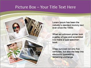 0000076339 PowerPoint Templates - Slide 23