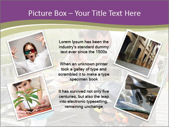 0000076339 PowerPoint Templates - Slide 24