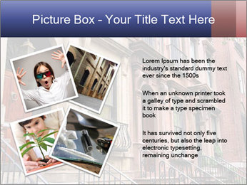 0000076340 PowerPoint Templates - Slide 23