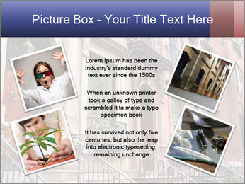 0000076340 PowerPoint Templates - Slide 24