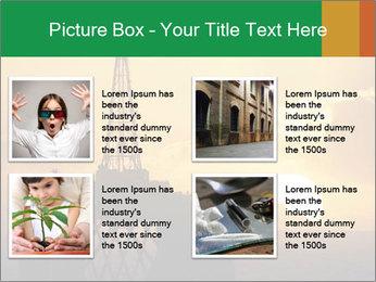 0000076341 PowerPoint Template - Slide 14