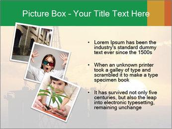 0000076341 PowerPoint Template - Slide 17