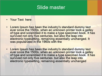0000076341 PowerPoint Template - Slide 2