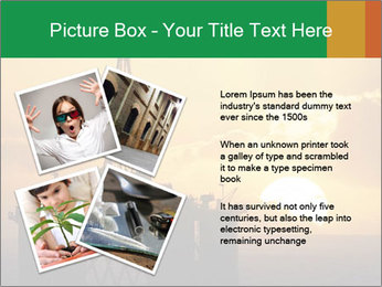 0000076341 PowerPoint Template - Slide 23