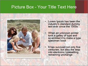 0000076342 PowerPoint Template - Slide 13