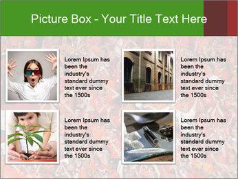 0000076342 PowerPoint Template - Slide 14