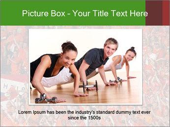0000076342 PowerPoint Template - Slide 16