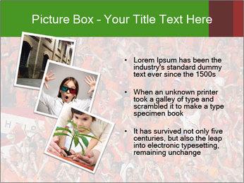 0000076342 PowerPoint Template - Slide 17