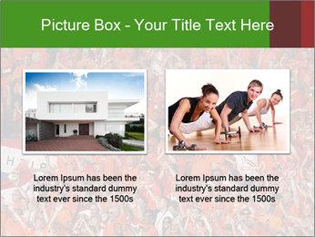 0000076342 PowerPoint Template - Slide 18