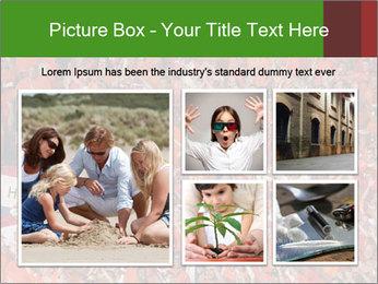 0000076342 PowerPoint Template - Slide 19