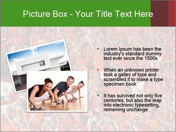 0000076342 PowerPoint Template - Slide 20