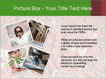 0000076342 PowerPoint Template - Slide 23