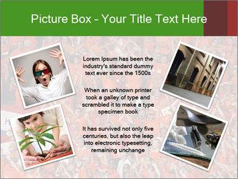 0000076342 PowerPoint Template - Slide 24
